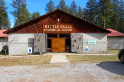 Kettle Falls Historical Center